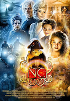 The nutcracker: The untold story (2011) online y gratis