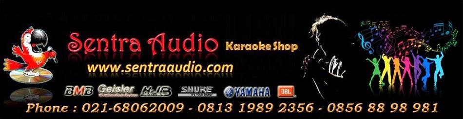 Toko Alat Karaoke