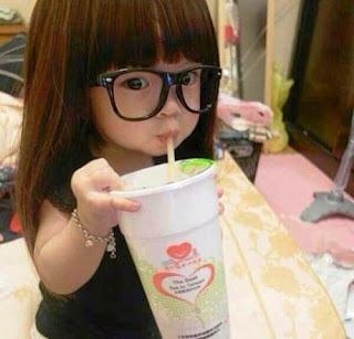 Gratis foto bayi lucu perempuan cantik