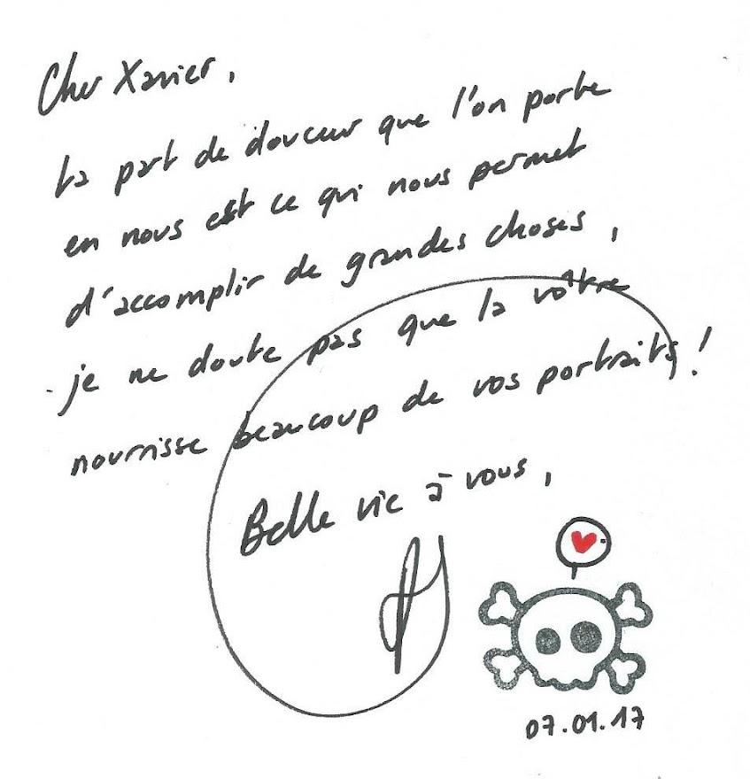 Antoine Dole (Mr Trans)