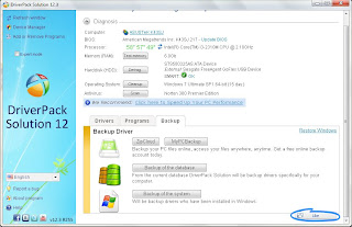 Driver Pack Solution v12.3 R255 Final Full Version