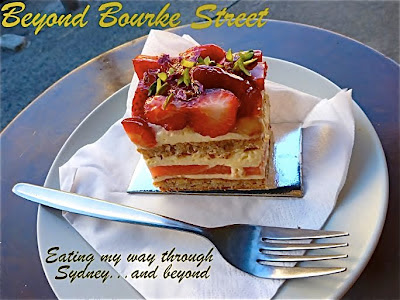 Beyond Bourke Street