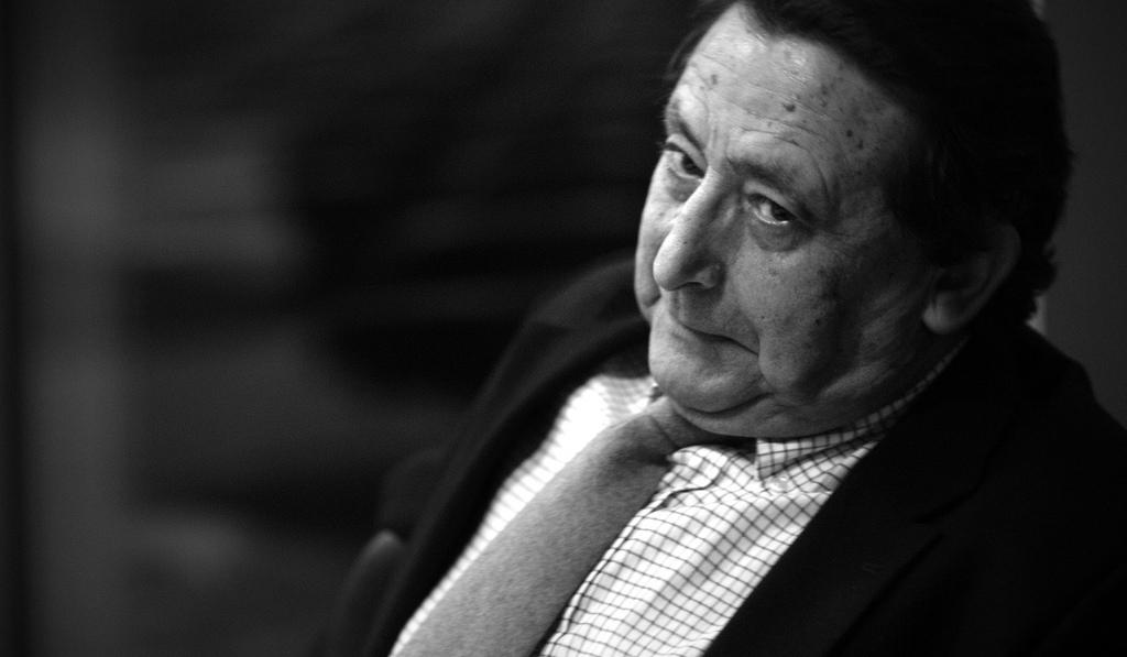 Don Alfonso Ussía