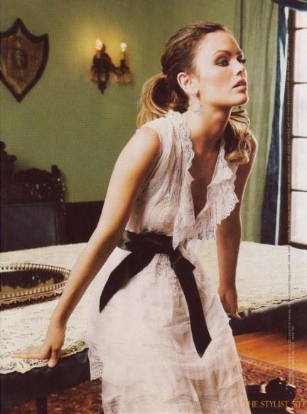 Sarah Seymour Style: June 2011