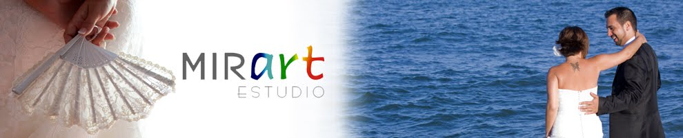 Mirart Estudio - Fotografía y Video HD.