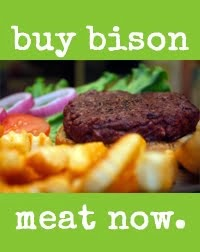 Buy Bison Meat