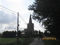 kerkje van Oeren