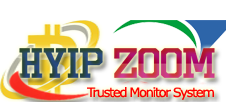 HYIP ZOOM - HYIP Monitor, Best Hyip Programs