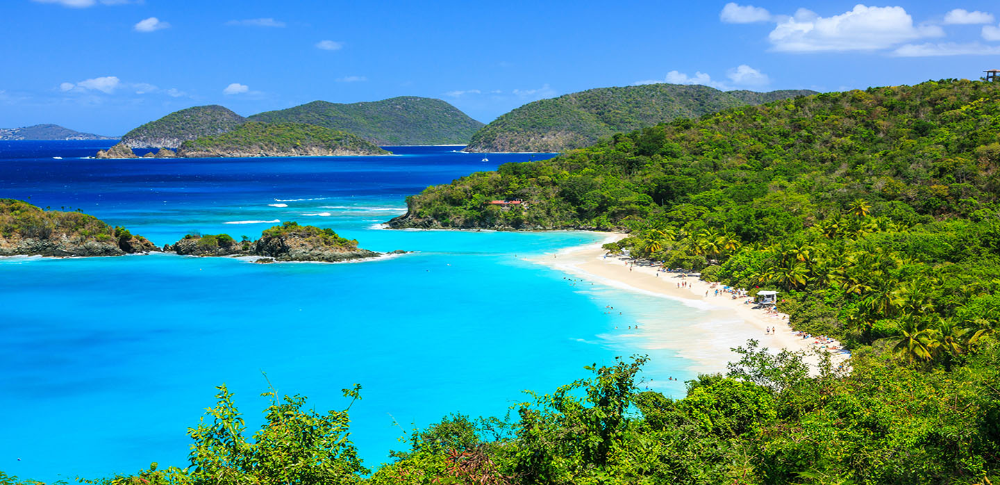 The World's 50 Best Beaches©