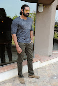 Rana Daggubati Rock Solid Fitness Photos-thumbnail-13