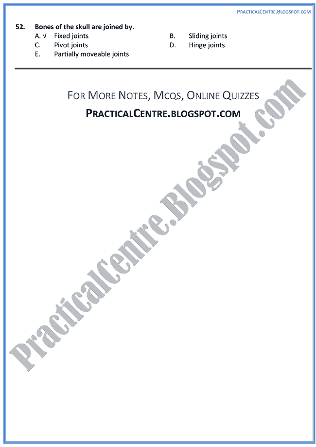 support-and-movement-mcat-preparation-mcqs-test-biology-xi-xii