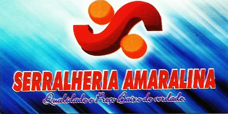 SERRALHERIA AMARALINA
