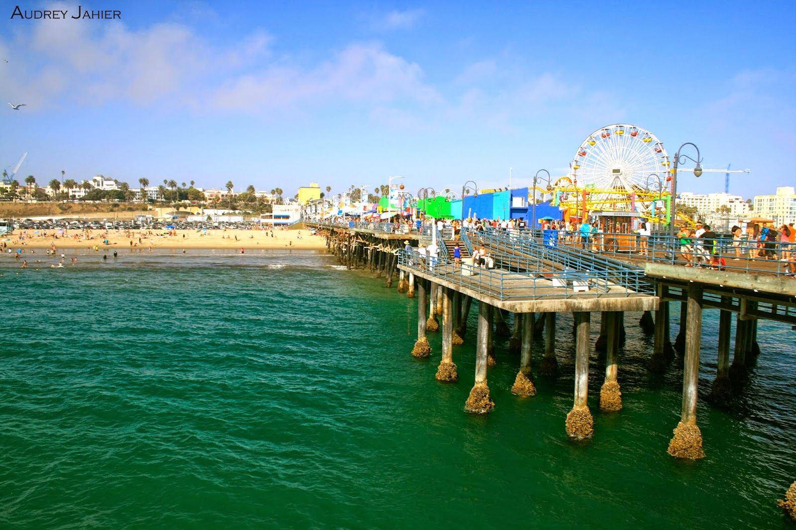 Los-angeles-santa-monica-pier-malibu