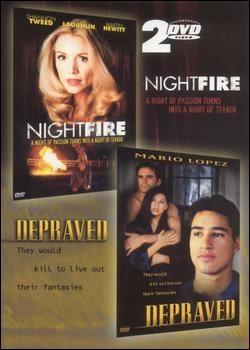 Depraved (1996)