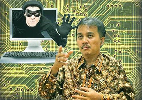 Menteri Juga Tertipu Dengan Belanja Online