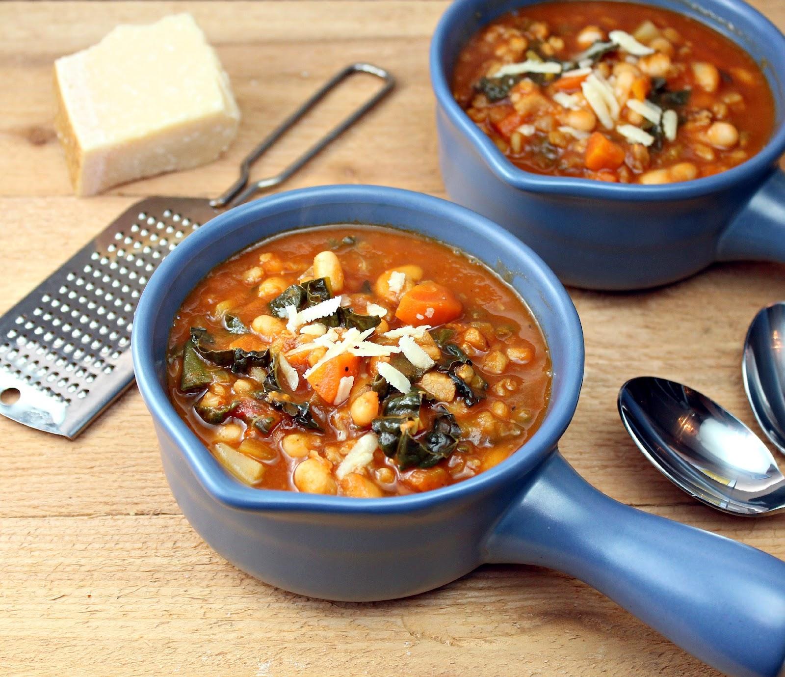 Olive Garden Minestrone Soup Recipe Chef Pablos Recipes Tattoo Design Bild