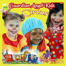 Guardian Angel Kids