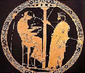Sócrates y el oráculo