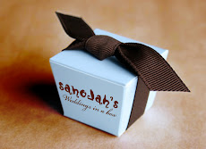 Sanojah's Weddings In A Box!!