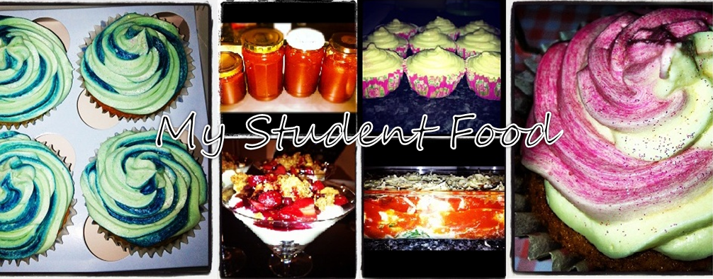 My Student Food