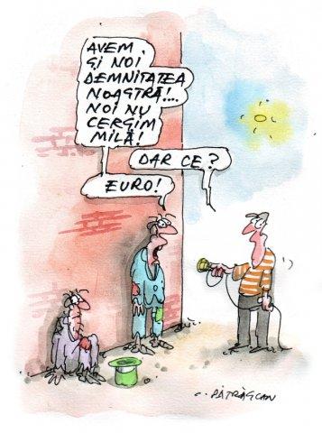 phoca thumb l 7op Caricaturi de caricaturi. By Costel Patrascan