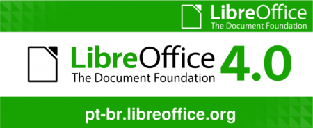LibreOffice 4.0.1