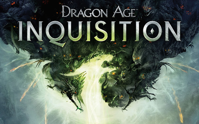 Dragon Age Inquisition – Game of the Year Edition
