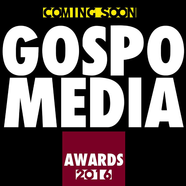 GOSPOMEDIA AWARDS 2016