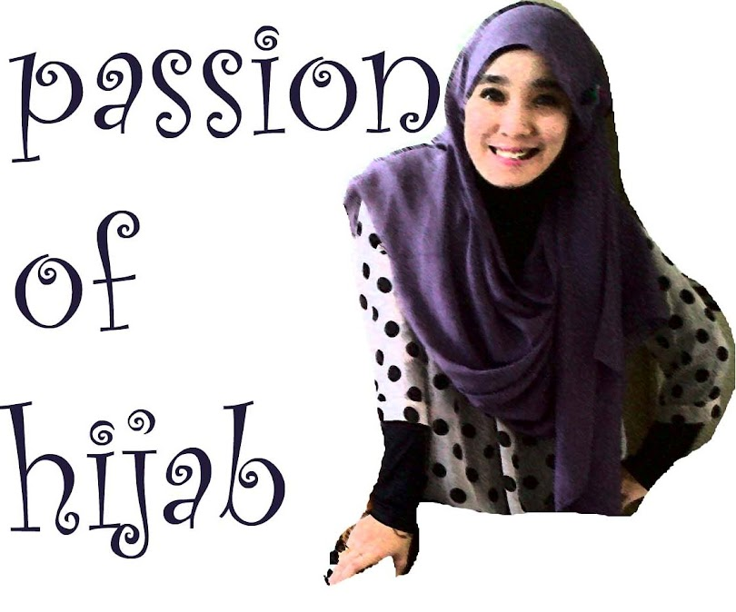 Passion Of Hijab