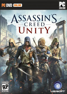 Cara mengatasi Tidak bisa save Game Assasin Creed Unity