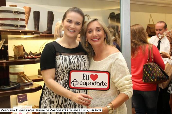 Joinville, evento, capodarte, Desfile inverno 2015 - Capodarte e Lisa Riedt