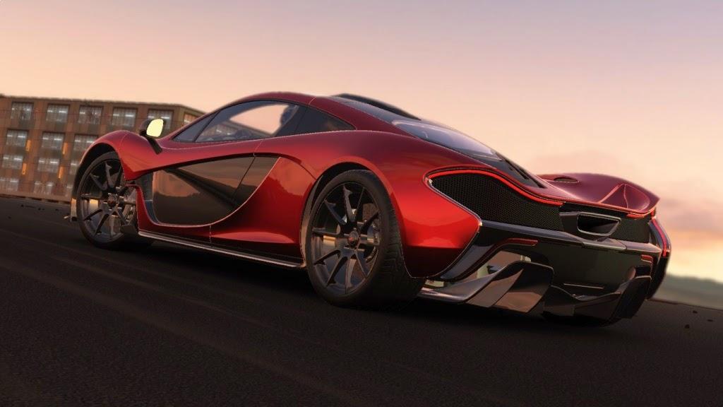 Project Cars Videos Mclaren P1