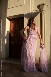 Robe de mariée Evanescence