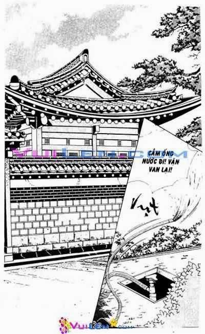 Cô Gái Vương Giả chap 5 - Trang 128