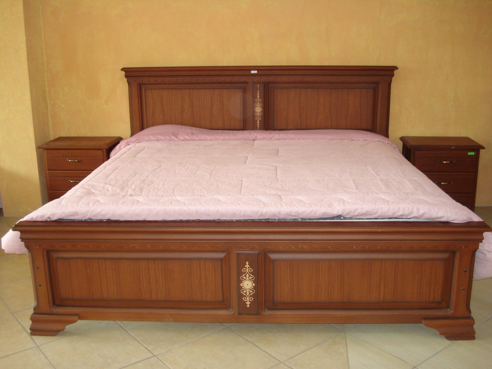 Mobiliarios del austro tambi n contamos con todo modelos - Modelo de camas ...