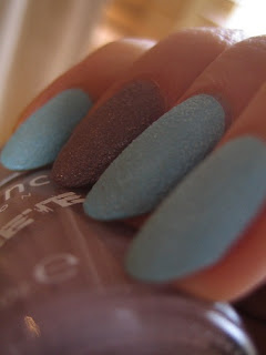 Barry M Textured Nail Effect Atlantic Road Nails Inc Concrete London Wall