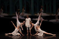 Photos of a Wilmington North Carolina Ballet