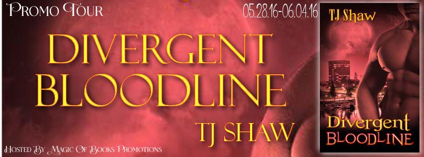 Divergent Bloodline Blitz & Giveaway