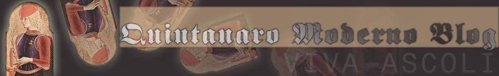 Giostra della Quintana di Ascoli Piceno - Quintanaro Moderno Blog