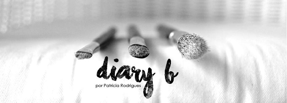 Diary B.