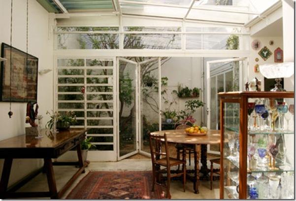 ideias jardim de inverno : ideias jardim de inverno:Inspira Idéias: Jardim de Inverno