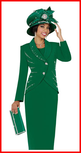 Church Suit Blog Ladies Church Suits Women Kelly Green Suit