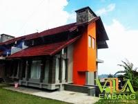 Villa Istana Bunga Lembang Blok F No.9