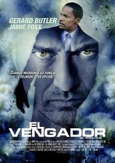 el vengador cover El Vengador (2009) Español Latino