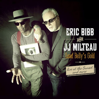 Eric Bibb & JJ Milteau's Lead Belly's Gold