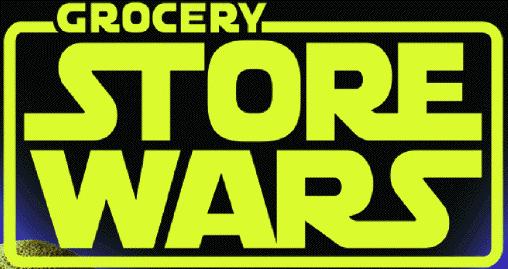 Fork&Cork: Store Wars