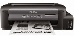 Epson M100 Printer Driver Download