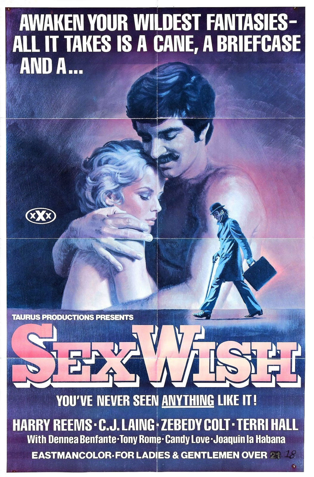 Sex Wish movie