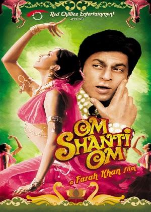 Chuyện Tình Om Shanti - Kiếp Luân Hồi - Om Shanti Om