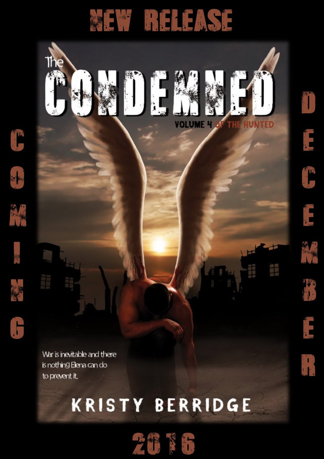 Coming Soon - The Condemned